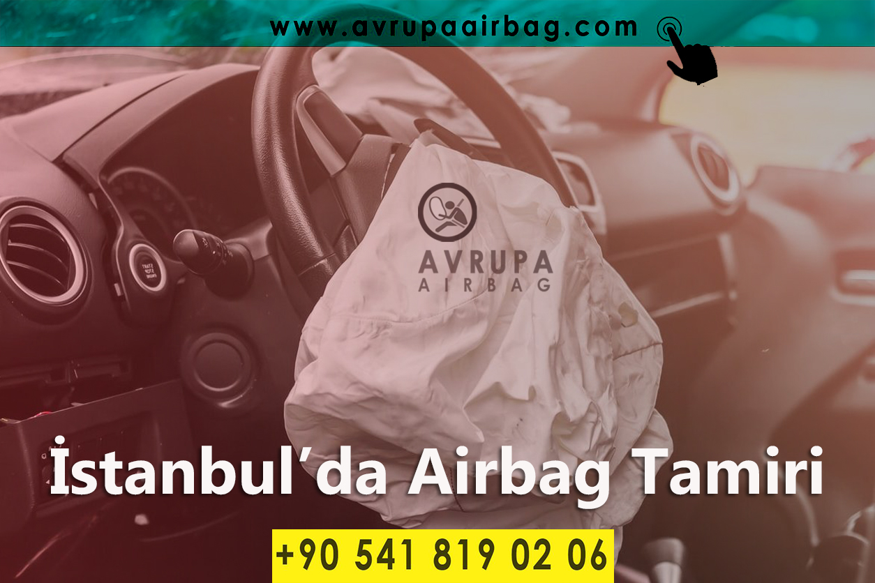 İstanbul airbag tamiri